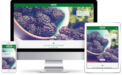 AKSA Microsite Thumbnail