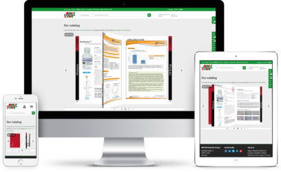 Online 3D PDF-Reader Thumbnail